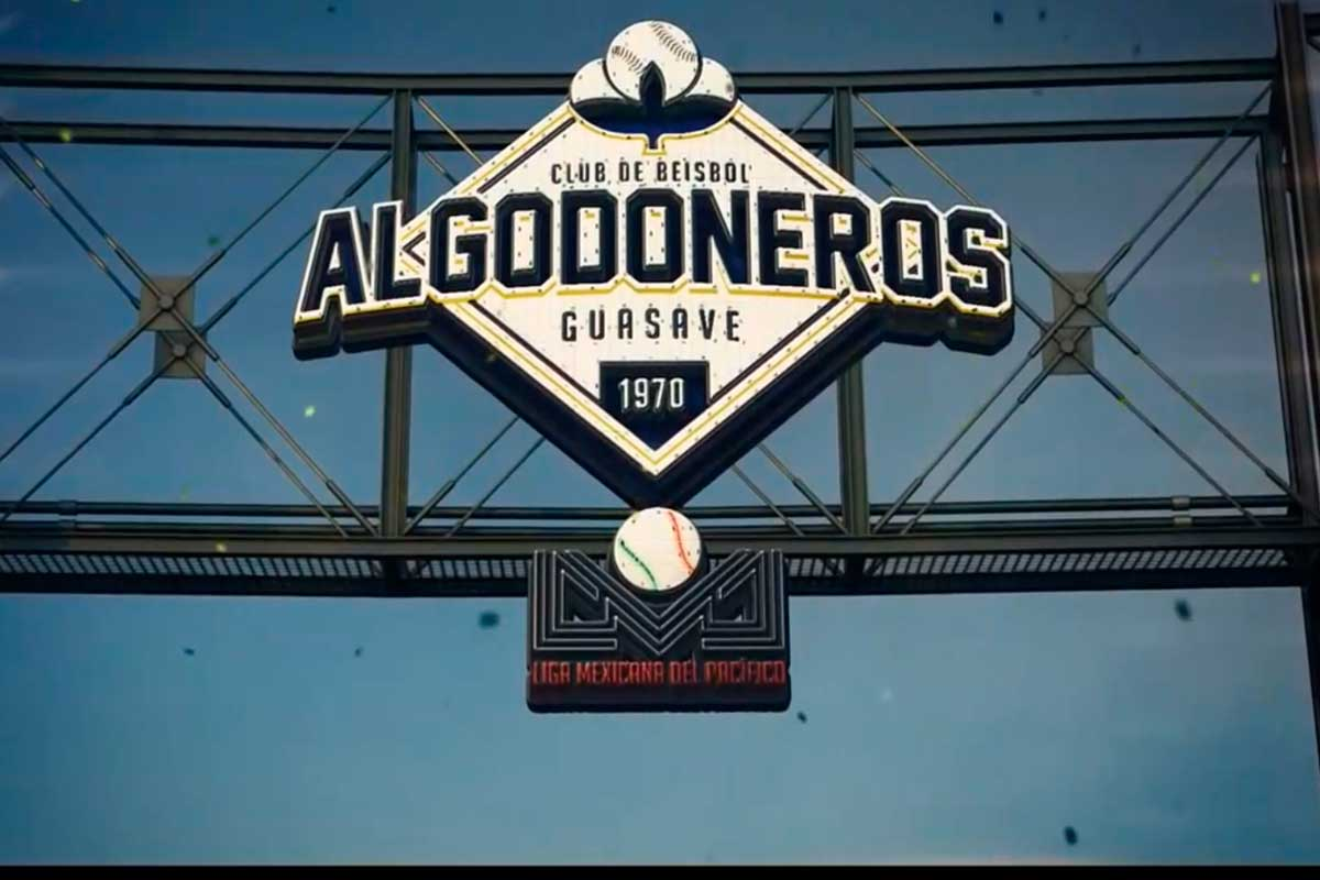 Algodoneros vs Naranjeros