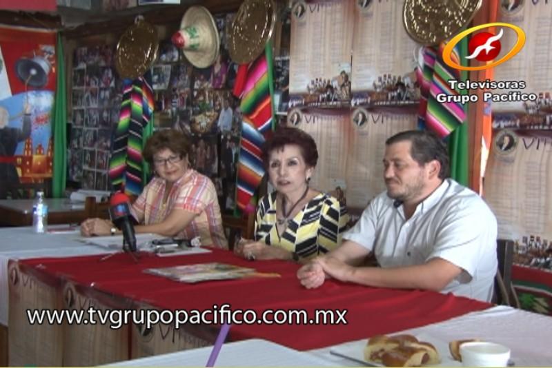Invita APALBA al sexto Festival Cultural: Juan Manz Alaniz.