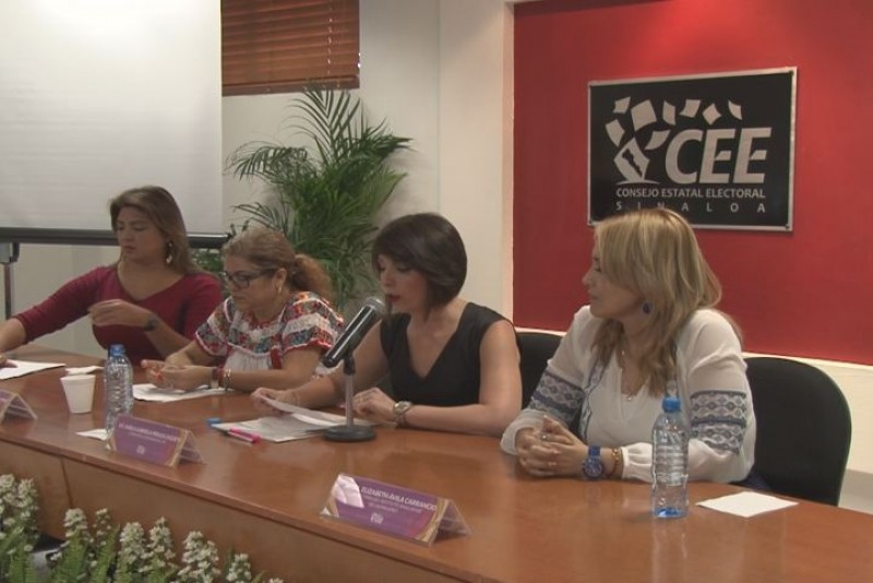 Partidos Políticos buscan escamotear paridad en candidaturas del 2015