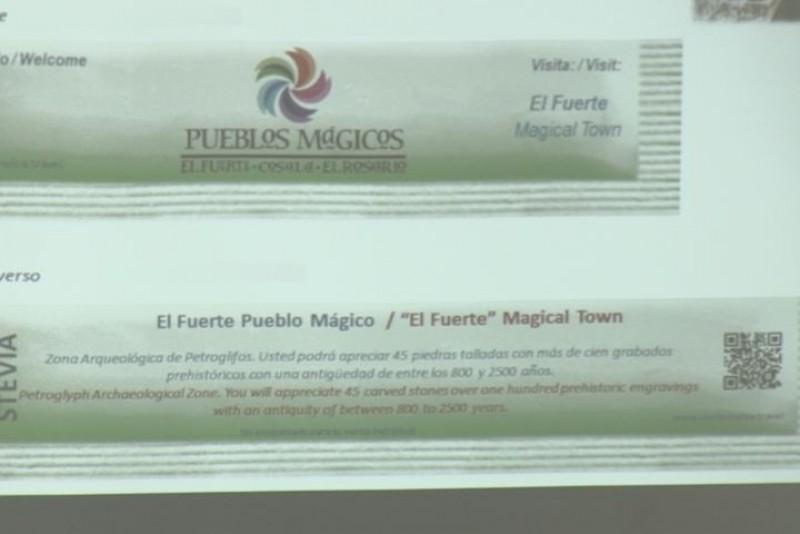 Promocionarán Sinaloa en sobres de sustitutos de azúcar