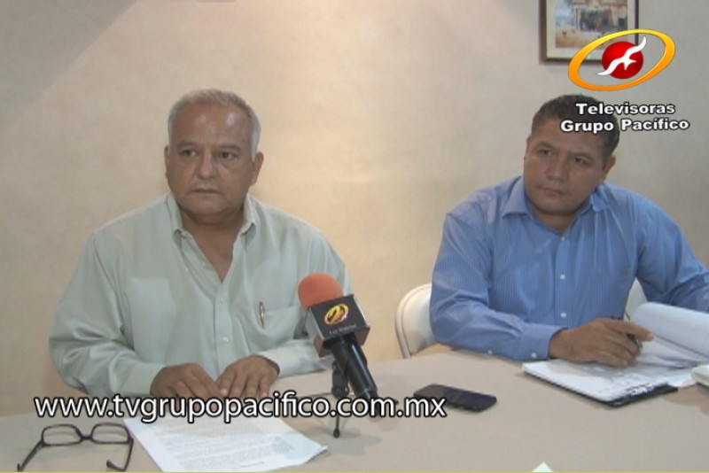Priístas denuncian antidemocracia en el PRI