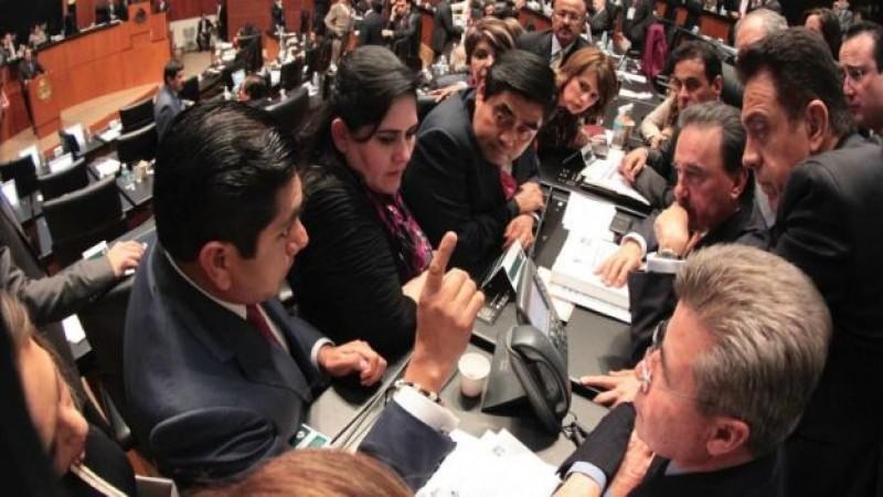 Senado aprueba Ley general de derechos de niños y adolescentes