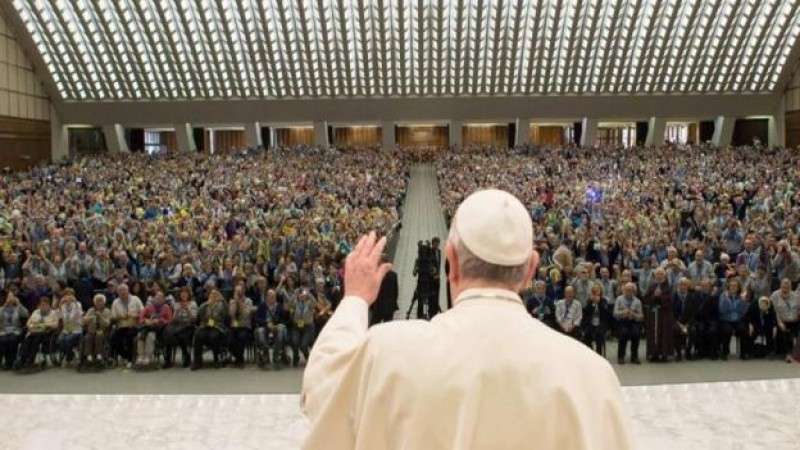 Remueven el Papa Francisco a cardenal EU