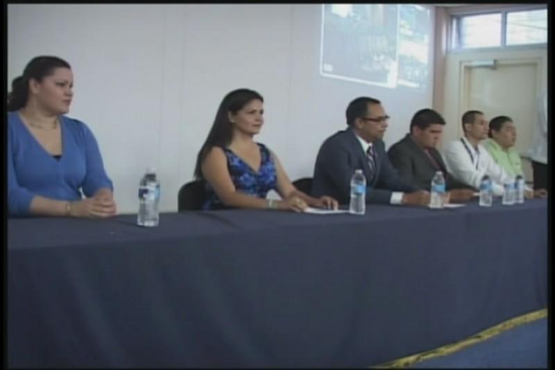 Se inaugura Congreso de Robótica en la UAS