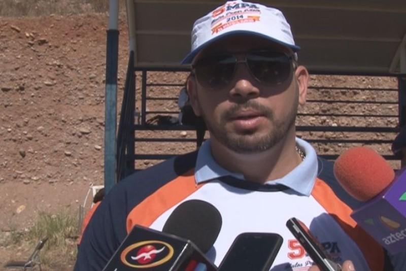 Oliver Perez desconoce si lanzará con Tomateros