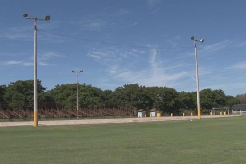 Proyectan campo de softbol en la Unidad JAPAC