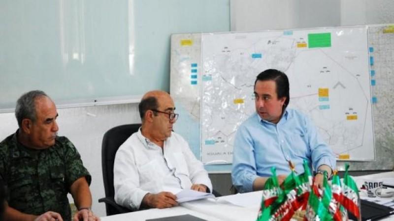 PGR: Está firmada la solicitud de asistencia a CIDH por caso Iguala