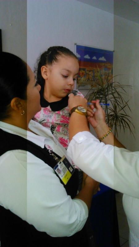 Vacuna contra la influenza será prioridad para ciertos sectores: SSA