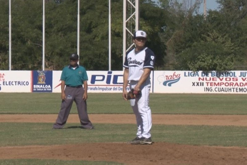 Filis y Padres con rumbo firme a playoffs JAPAC