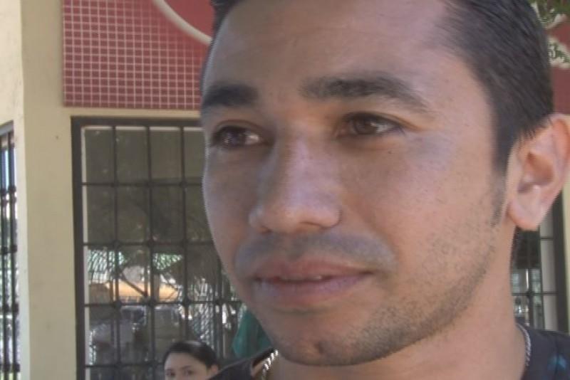 Lorenzo Ramírez quiere regresar a Dorados