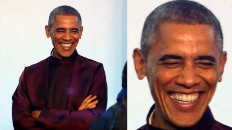 Chicle de Obama enfurece a chinos en la cumbre de la APEC
