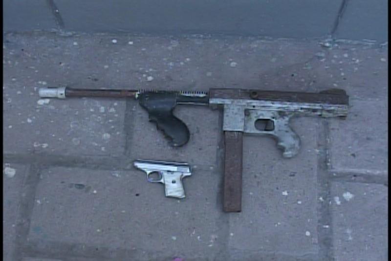 Amplían campaña de donación de armas de fuego