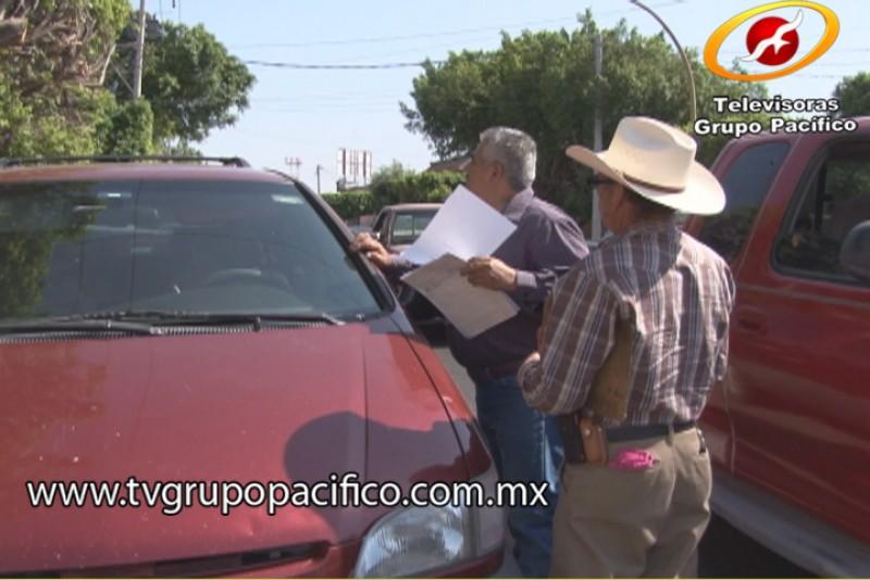 A punto de cerrarse la fecha para la importación de vehículos: Onappafa