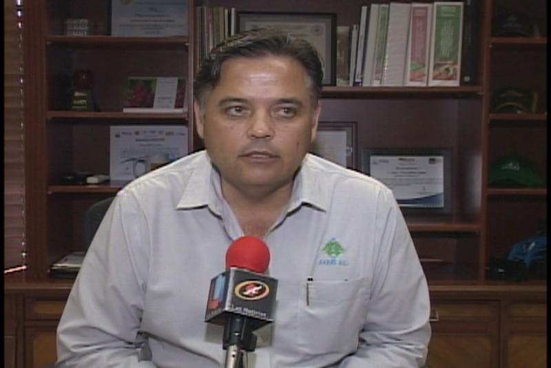 Productores agrícolas insisten en la asignación de suficiente recursos para el sector