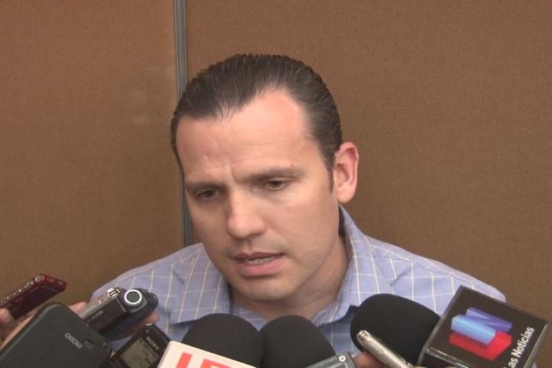 Confirma la PGJE que se abrió averiguación previa por asalto al ayuntamiento de culiacán