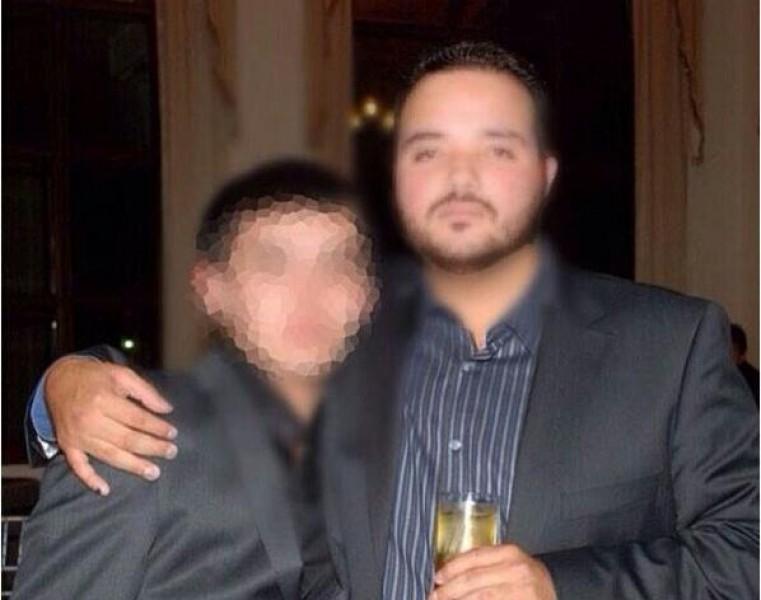 Confirman captura del hijo de 'El Mayo' Zambada