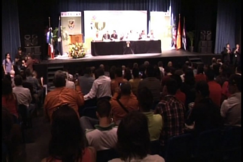 Inauguran XXIV Reunión Internacional sobre producción de carne y leche