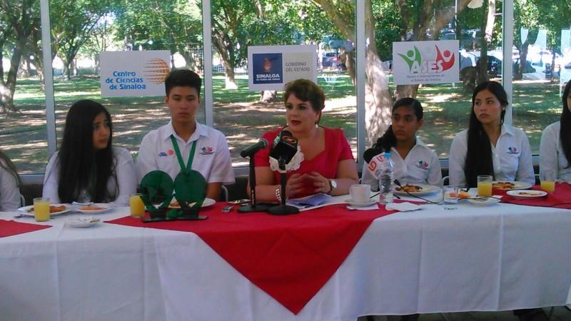 El CCS será sede del II Encuentro Nacional de Niños Sobresalientes