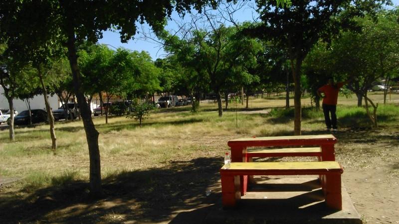 Rehabilitarán Parque de Villa Universidad