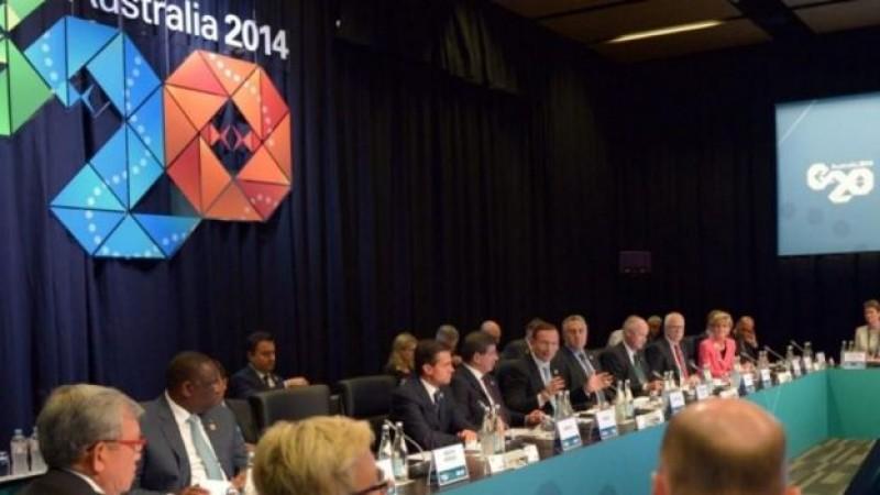 EPN comparte experiencias de las Reformas en el G20