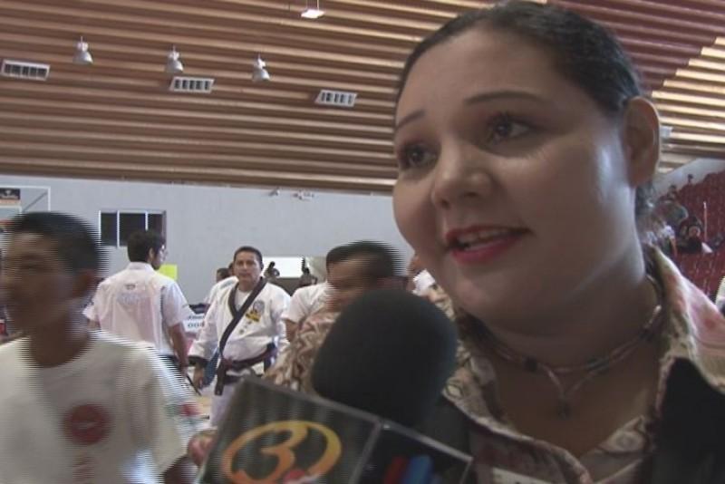 Luis Castro nuevo presidente estatal de Natación