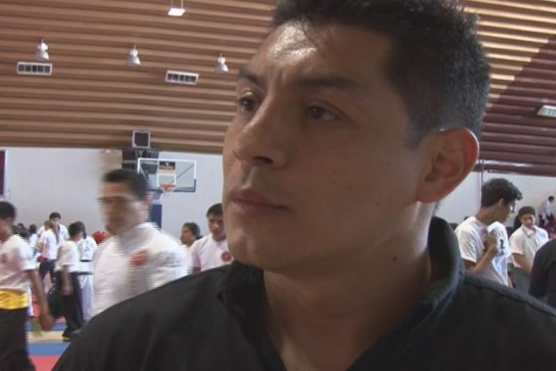 La organización WAKO crece en México: Granada