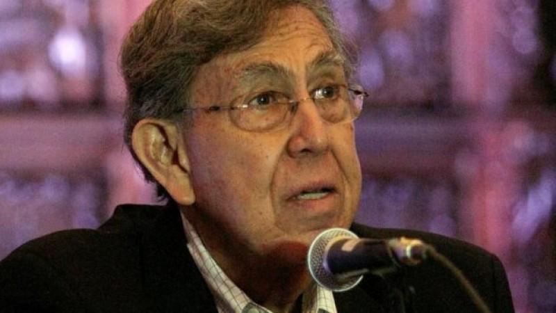 Cárdenas pide renuncia del Comité Ejecutivo del PRD
