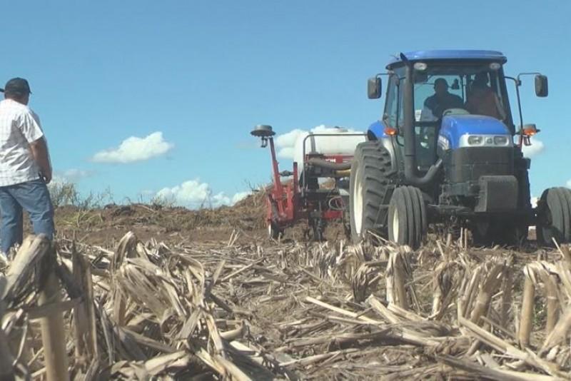 Importante ahorros en costos de producción con Agricultura Progresiva