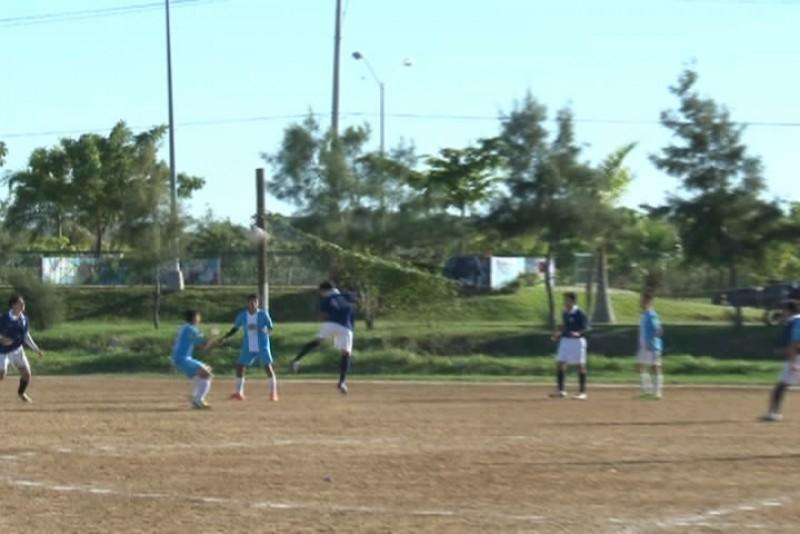 Huracanes listo para la copa Nacional Multiversidad
