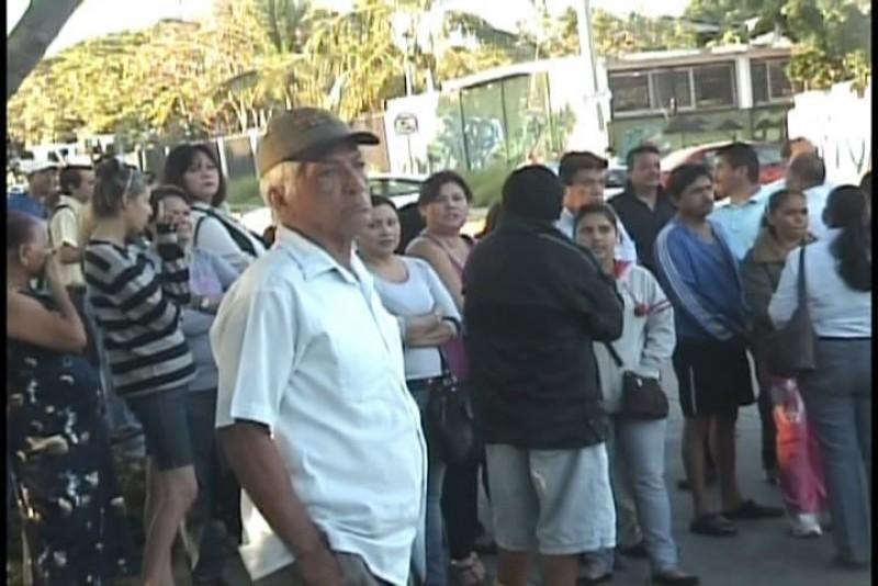 """Conflicto en la Secundaria """"2"""" se resolverá  de manera judicial: Toribio"""