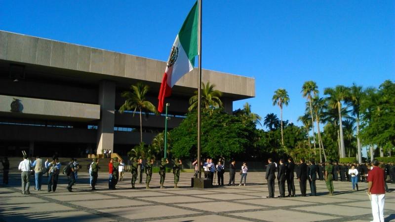 Izan Bandera por el 20 de noviembre