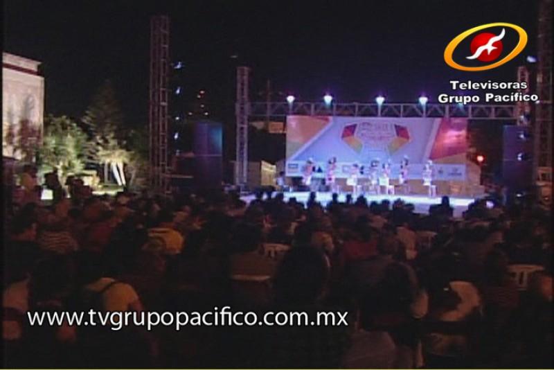 "Inicia este viernes festival ""Tetabiakte 2014"""