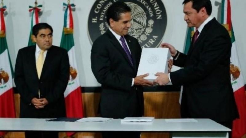 EPN hará modificaciones para fortalecer Estado de derecho
