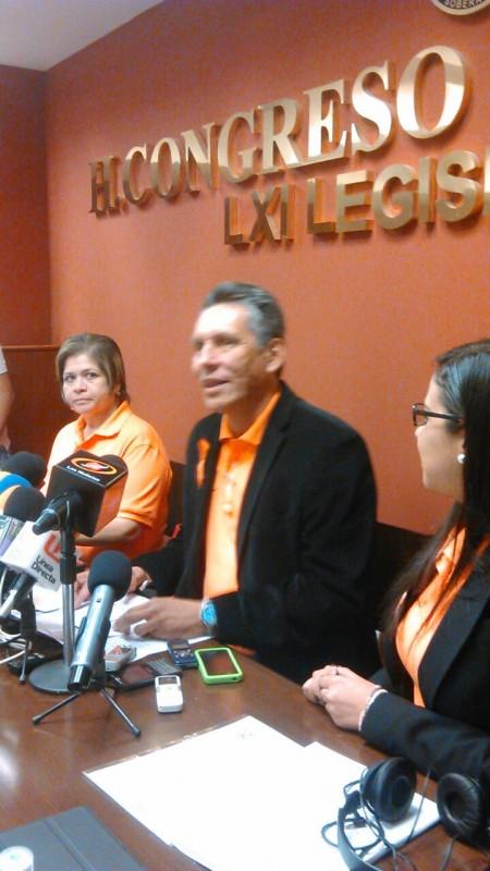 Miguel Ángel Camacho pide frenar a Liparoli