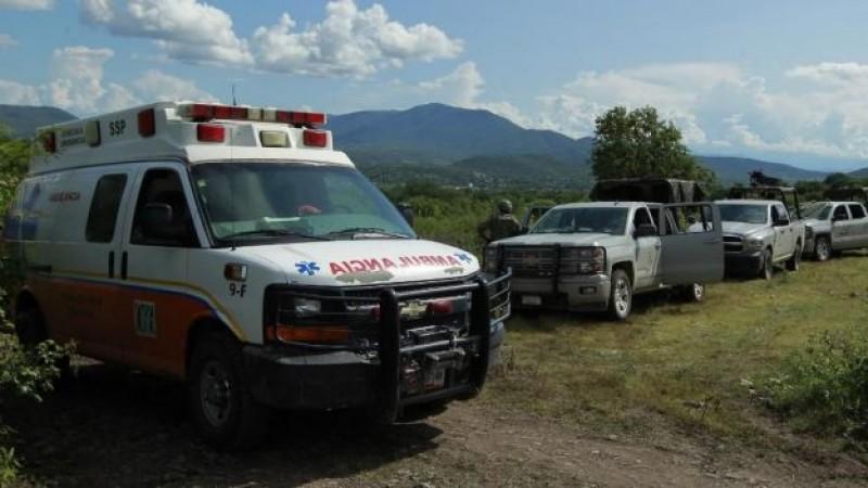 Peritos argentinos identifican tres cuerpos de fosas de Iguala