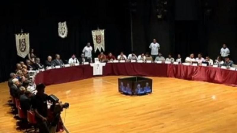 Suspenden negociaciones estudiantes del IPN y SEP