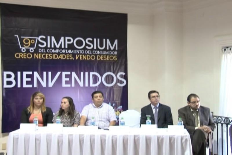 Se Inaugura IX Somposium del Comportamiento del Consumidor del ITESUS