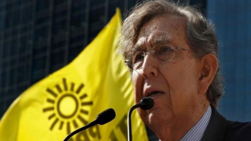 Cárdenas no fundará otro partido