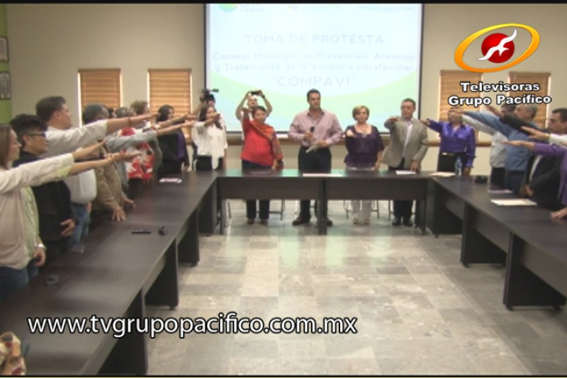 El COMPAVI es el primer Consejo de su tipo en Sonora