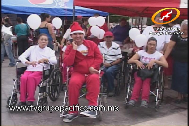 Realizará DIF-Cajeme actividades por el Día de la Discapacidad