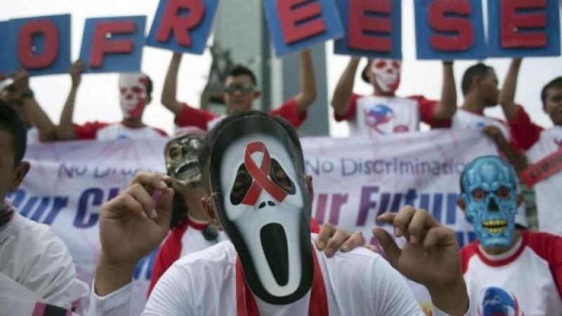 Día de la Lucha Mundial contra el VIH Sida