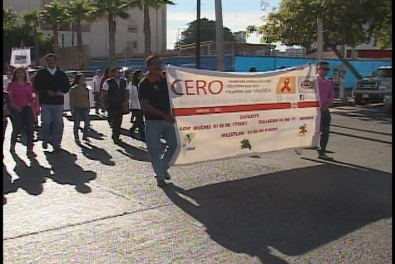 1 de Diciembre, día mundial de la lucha contra el SIDA