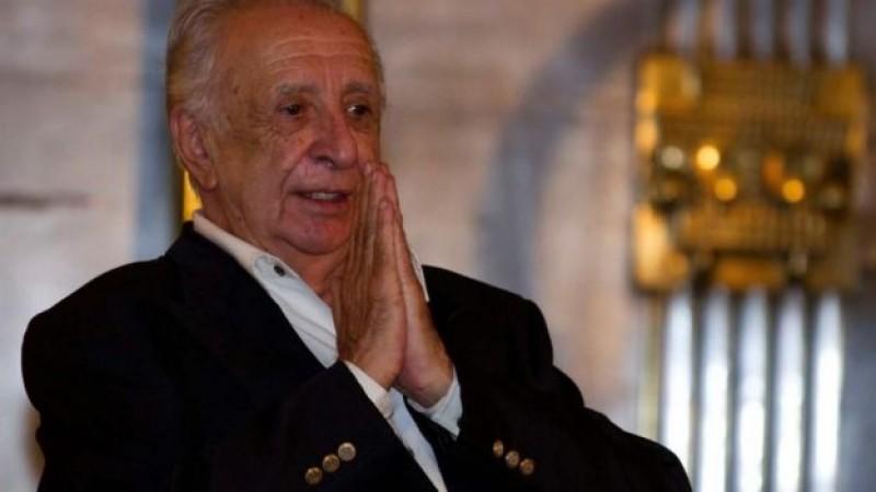 Fallece el periodista Vicente Leñero; recibirá homenaje en Bellas Artes