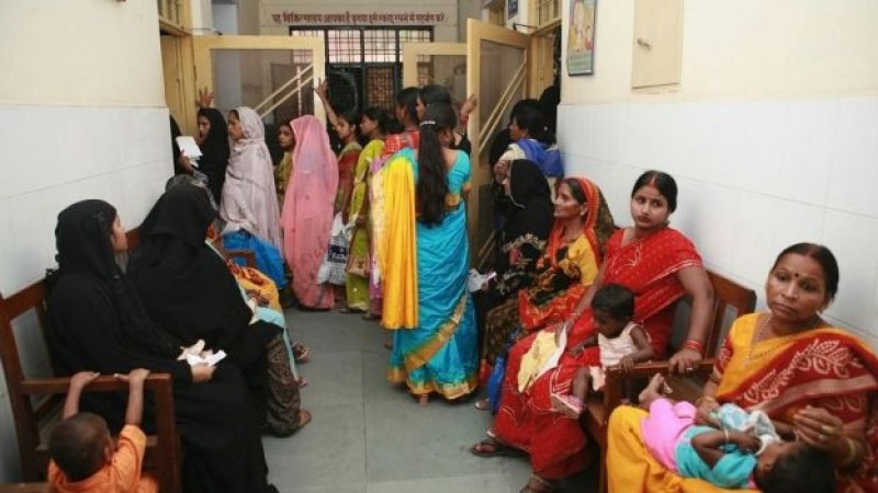 ONU: 225 millones de mujeres carecen de acceso a anticonceptivos