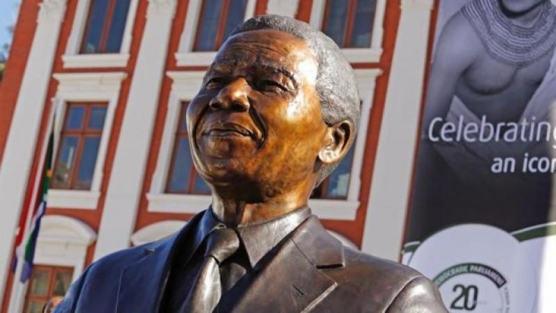 A un año de la muerte de Mandela