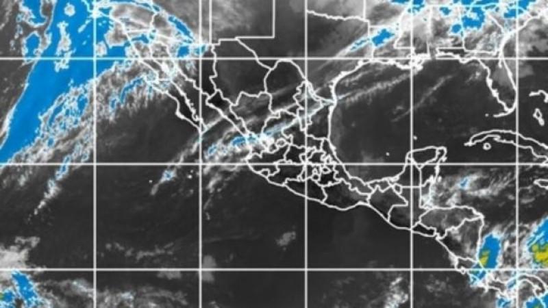 Pronostica el SMN descenso de temperatura en estados de la frontera norte del país