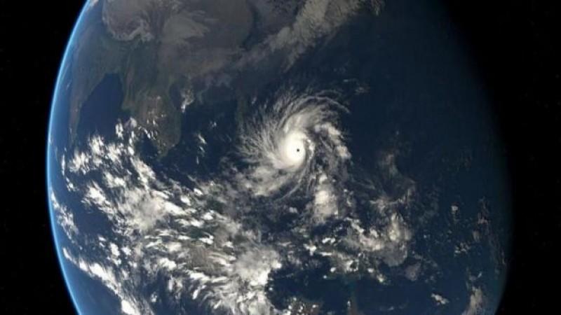 """Tifón """"Hagupit"""" tocó tierra en Filipinas"""