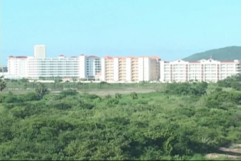 6 Nuevos Hoteles se contruyen en Mazatlán