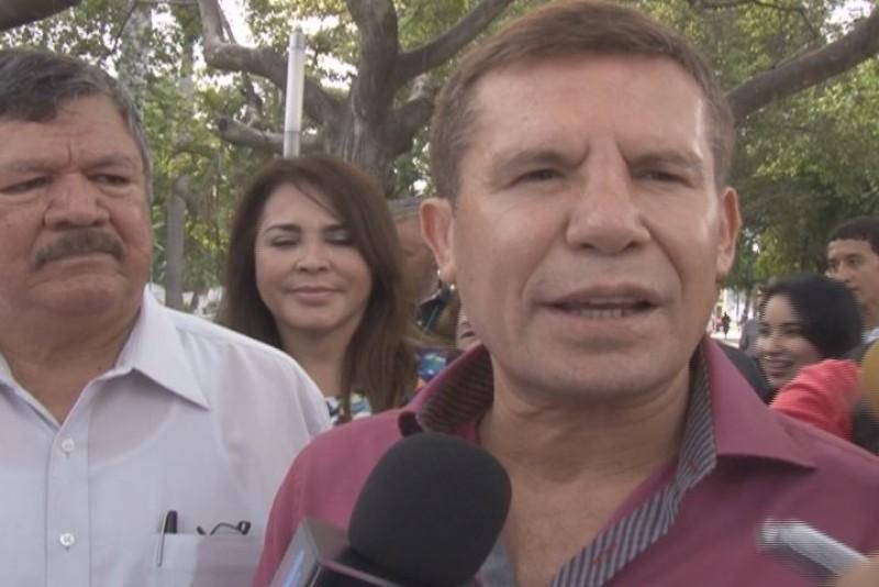 """Se prepara película sobre la vida de """"JC"""" Chávez"""