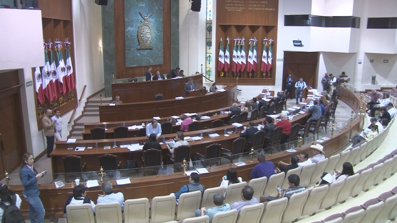 Proponen un presupuesto de 310 mdp en el tema de tenencias